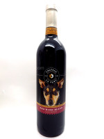 Chateau La Paws Red Wine Blend