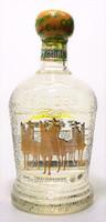 3 Amigos Organic Blanco Tequila