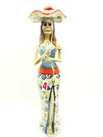 Katrina De La Muerte Tequila Extra Anejo -4