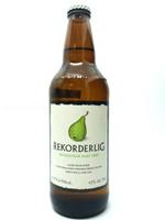 REKORDERLIG Hard Cider (Pear)