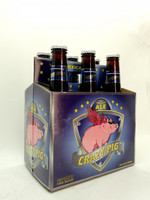 Crazy Pig Mexican Ale (6 Pack)