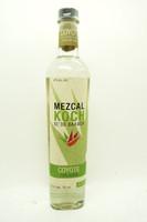 Koch Coyote Mezcal