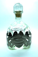 PATRON SILVER ONE LITER 2015 LIMITED EDITION