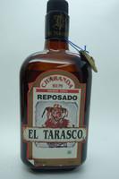 Charanda El Tarasco Reposada