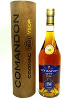 COMANDON V.S.O.P.