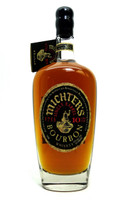MITCHERS SINGLE BARREL 10 YEARS BOURBON
