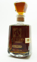 Aureo Extra Anejo tequila