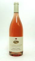 LAZY CREEK VINEYARDS ROSE PINOT NOIR