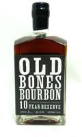 OLD BONES 10 YEAR BOURBON