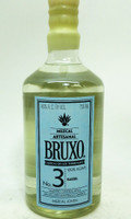 BRUXO NO.3 BARRIL MEZCAL