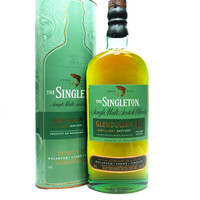 SINGLETON SCOTCH SINGLE MALT 15YR WHISKY