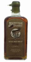 Journeyman Distillery Buggy Whip Wheat Whiskey
