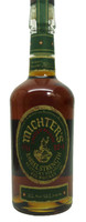 Michter's Limited Release Barrel Strength Rye