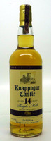 Knappogue Castle Twin Wood 14 Year Old Single Malt