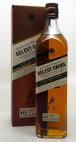 Johnnie Walker Select Casks Aged 10 Years Blended Scotch