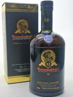 Bunnhabhain 12 year Scotch Whisky