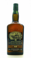 Chivas Bro Strathisla 12 Year Scotch