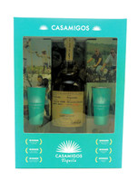 CASAMIGOS TEQUILA Reposado Gift Set