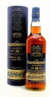 Glendronach Allardice 18 year Highland Single Malt Scotch Whisky