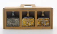 The Giggling Marlin Tequila Mini Bottle Set 100 mL