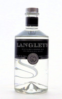 Langleys Distilled London Gin