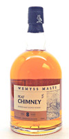 Wemyss Peat Chimney 8 years Blended Scotch