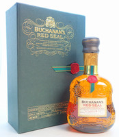 Buchanan's Red Seal Whisky