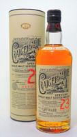Craigellachie 23 year Single Malt Whisky