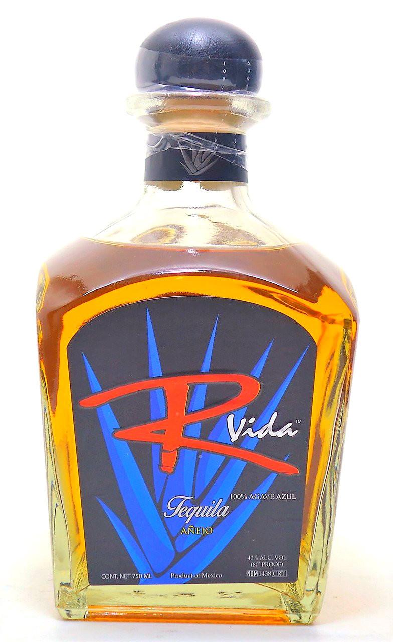 RVida Añejo Tequila