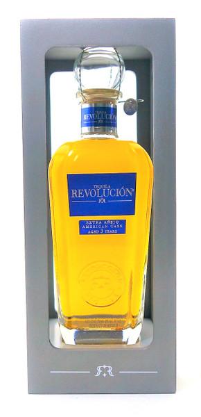 Revolución Tequila Extra Añejo (3 years)