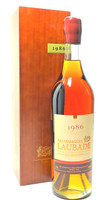 Laubade 1986 BAS Armagnac