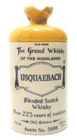 Usquaebach 2012 Release