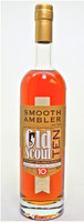 Smooth Ambler Old Scout 10 year Straight Bourbon Whiskey