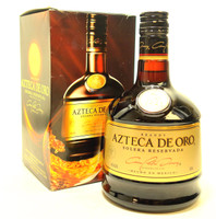 Azteca de Oro Solera Reservada Brandy
