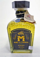 MIEL DE TIERRA REPOSADO MEZCAL