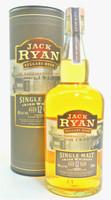 Jack Ryan Beggars Bush 12 year Single Malt Whiskey