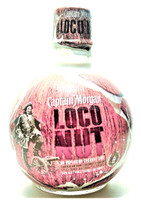 Captain Morgan Loco Nut Coconut Liqueur