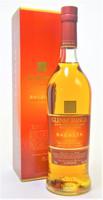 Glenmorangie Bacalta Scotch