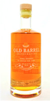 Old Barrel Vodka