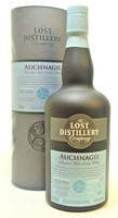 Lost Distillery Auchnagie Blended Malt Scotch Whisky