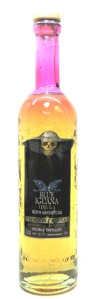 Blue Iguana Reposado Especial Tequila