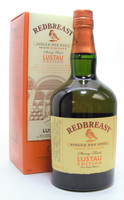 REDBREAST Lustau Single Pot Still Irish Whiskey