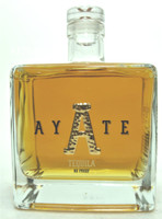 AYATE TEQUILA REPOSADO  SMOOTH