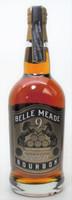 Belle Meade 9 Year Sherry Cask Bourbon