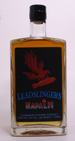 Leadslinger Napalm Cinnamon Flavored Whiskey