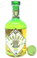 CROTALO SPECIAL EDITION 3 YEARS ANEJO