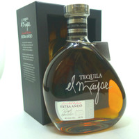 El Mayor Extra Anejo 750ml