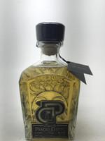 Tequila Pancho Datos Anejo