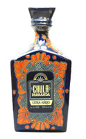 CHULA PARRANDA TEQUILA SPECIAL ARTIST EDITION