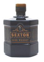 The Sexton Single Malt Irish Whiskey 750ml
